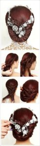 Victorian Hairstyles for medium leght hair