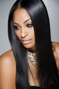 Weave hairstyles for women and girls long hair