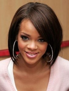 Weave hairstyles for women and girls natural hair