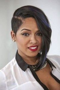 Weave hairstyles for women and girls rebel