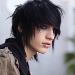 Emo Hairstyles 2019 Photo Ideas Step By Step