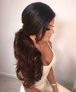 ponytai hairstyle for women 2
