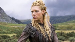 viking hairstyle