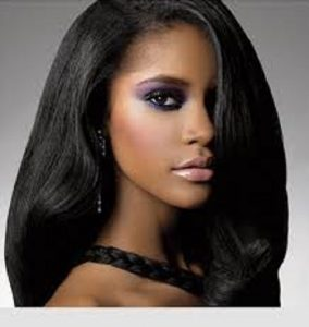 African American Hairstyles for Straight Hair