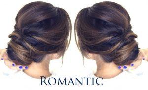 Bun hairstyles for long hair..