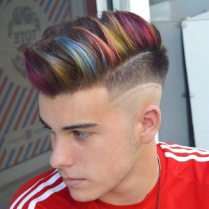 Colorful Highlights