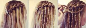 Medieval Hairstyles for Long and Medium Length Hair