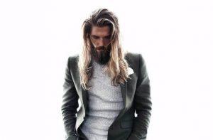 Ombrè for Long Hair