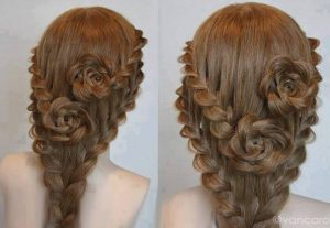 Taking Care of a Braided Hairstyle
