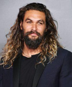 Taking care of Long Hair for Men