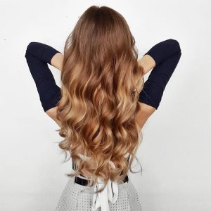 Taking care of Your Long Hairstyle